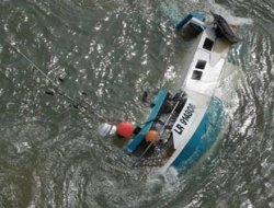 Göçmen Gemisi Battı: 100 Kayıp