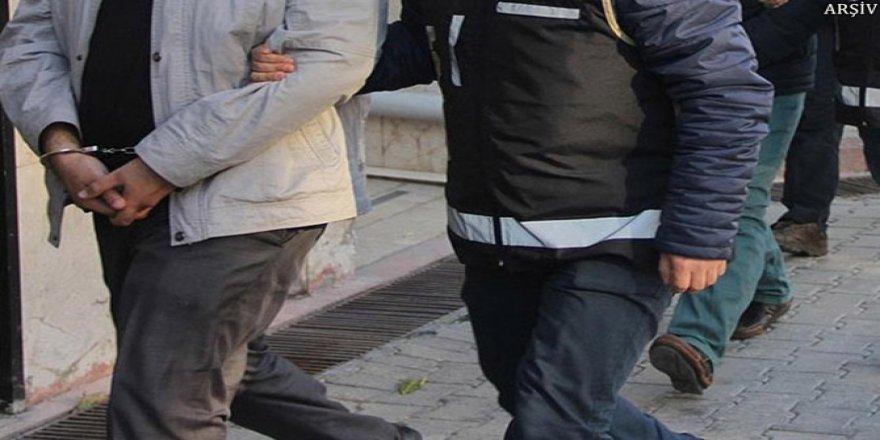 İstanbul merkezli 5 ilde FETÖ operasyonu: 22 gözaltı