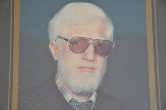 Derin devletin katlettiği bir imam: Molla Gıyaseddin