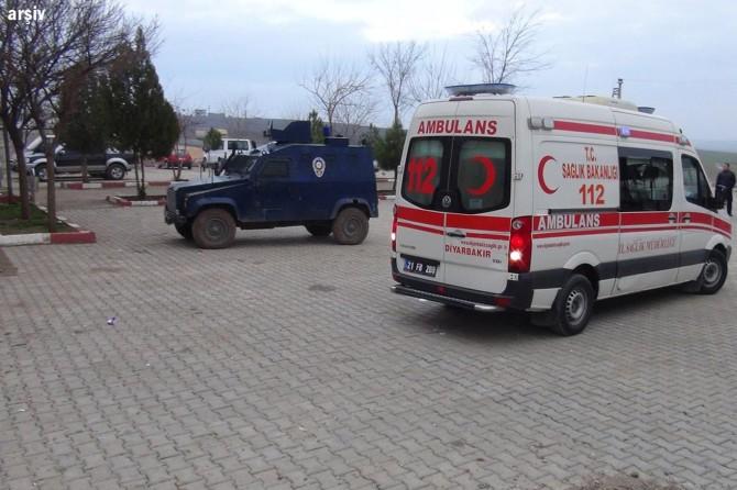 Çınar'da kayıp adamın cesedi bulundu