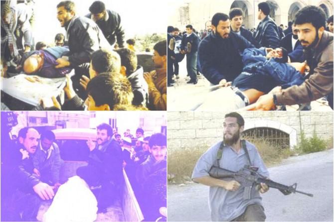 El Halil katliamının üzerinden 23 yıl geçti