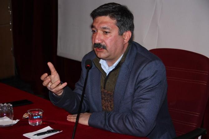 Öcalan 'Biz buradan gidersek Kürdistan'a şeriatçılar gelir' diyordu