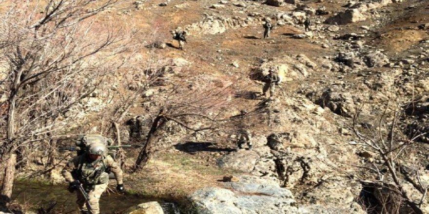Diyarbakır Lice'de 2 asker hayatını kaybetti