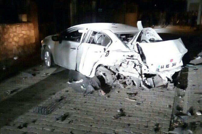 Mardin Dargeçit'te bekçiye suikast girişimi: 1 yaralı