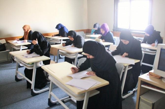Peygamber Sevdalıları Belçika'da Siyer Sınavı düzenlendi
