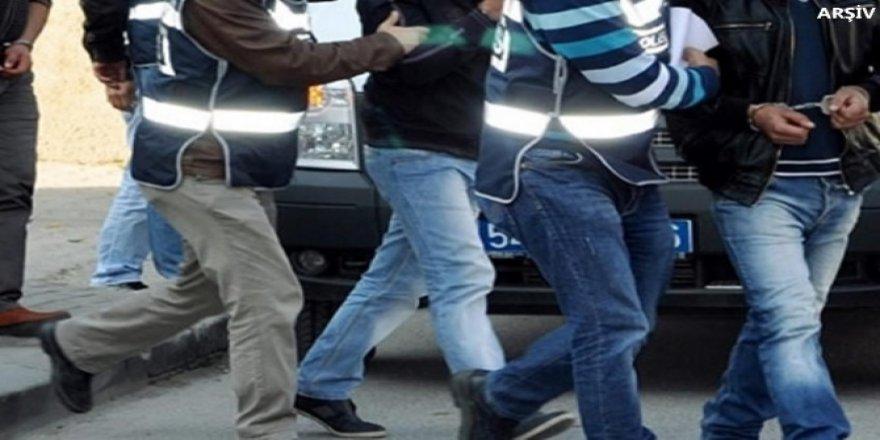 Öldürülen TIR şoförü ile ilgili 10 gözaltı
