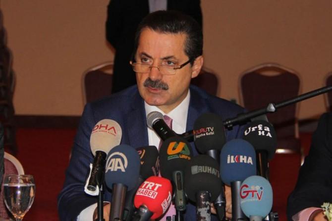 Tarım Bakanı: 112 üründe GDO tespit edildi
