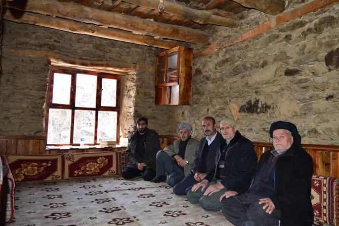 Nurs köyü sakinlerinin dilinden Bediüzzaman Said-i Nursi