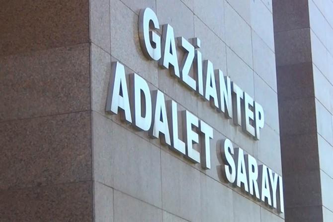 Gaziantep'te 3 hâkim ve savcı tutuklandı