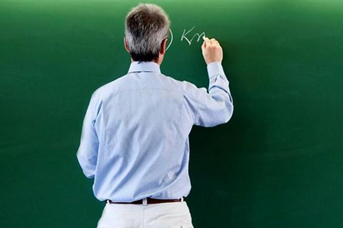Sözleşmeli öğretmenlik için başvurular 30 Mart'ta başlayacak