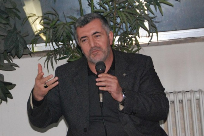 Şeyh Ahmet Yasin'in mücadelesi zalimleri korkutmuştur