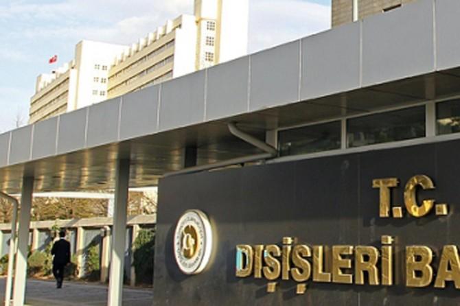 Dışişleri Bakanlığından İsviçre'ye PKK uyarısı