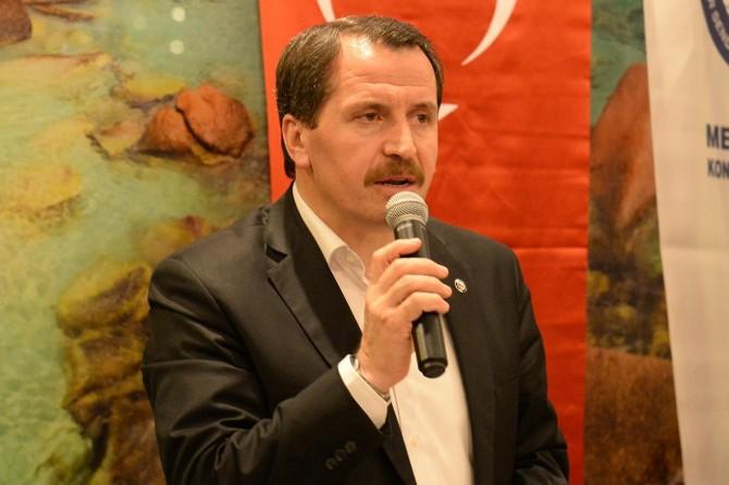 Yalçın'dan temel ücret grupları ve havacılık tazminatı açıklaması