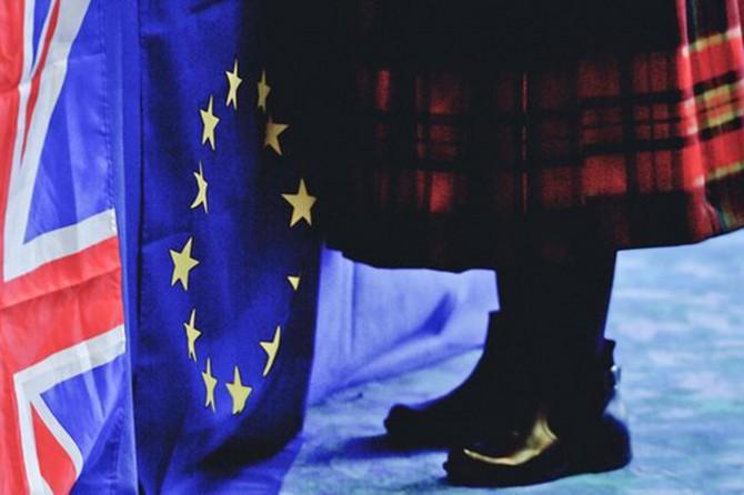 İskoçya parlamentosu bağımsızlık referandumu için oylama yapacak