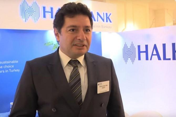 Halkbank Genel Müdür Yarımcısı gözaltına alındı