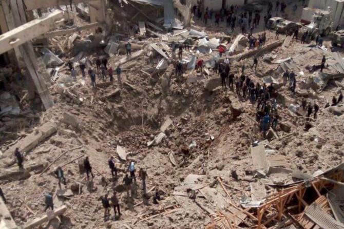 Diyarbakır Çevik Kuvvetteki patlama tamir esnasında oluştu