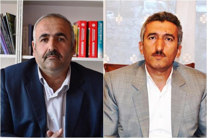 Bitlis'teki STK yöneticilerinden Cem Küçük'e sert tepki