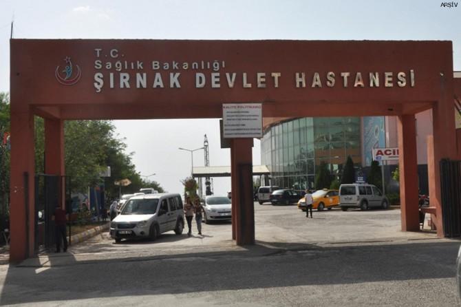 Şırnak'ın Uludere Bestler-Dereler bölgesinde çatışma: 1 asker hayatını kaybetti