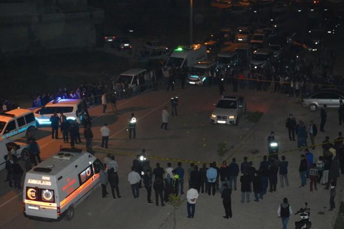 Gaziantep'te işlenen 2 ayrı cinayetin bağlantılı olduğu iddia edildi