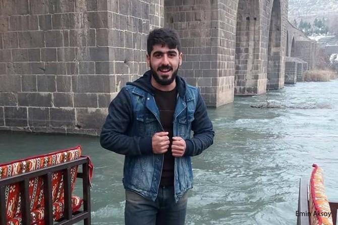 Çınar'da otomobil ile motosiklet çarpıştı: 1 ölü 1 ağır yaralı