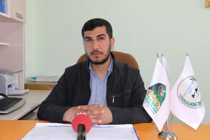 STK'lardan Diyarbakır Kutlu Doğum etkinliğine destek
