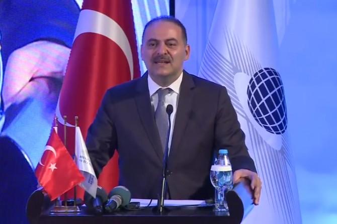 """BTK Başkanı Sayan'dan """"Adil Kullanım Noktası"""" açıklaması"""