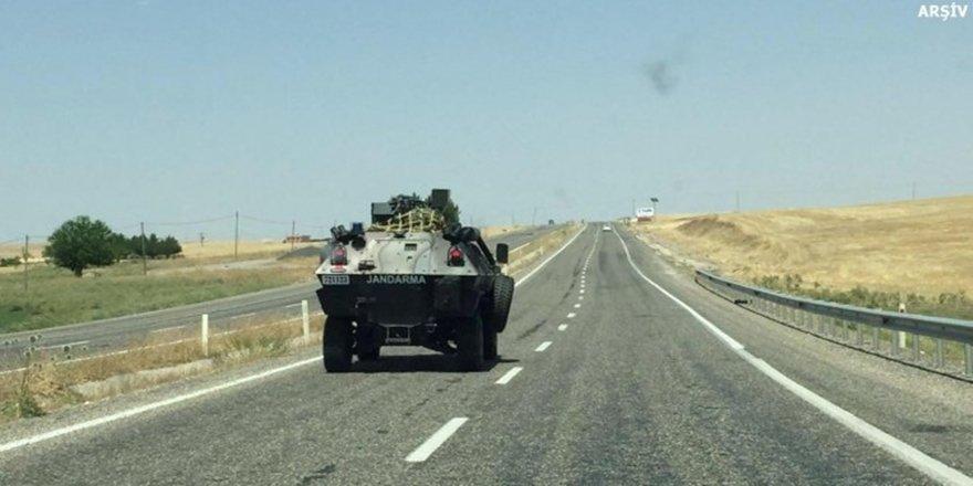 Diyarbakır'ın 4 ilçesine bağlı 21 köyde sokağa çıkma yasağı kaldırıldı
