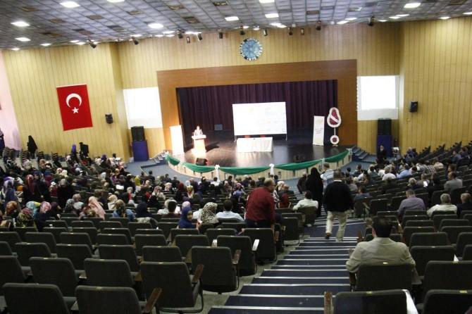 Bursa'da 800 ilahiyat öğrencisine icazet verildi