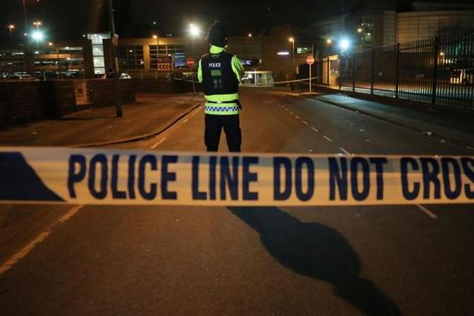 İngiltere'deki saldırıda ölü sayısı arttı