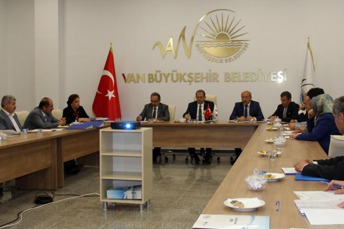 """""""VASKİ'nin312 milyon borcu bulunuyor"""""""
