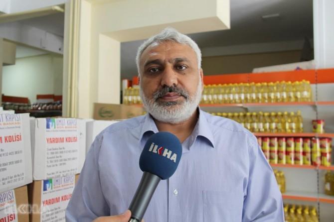 Hope-Gate Association ready for Ramadan