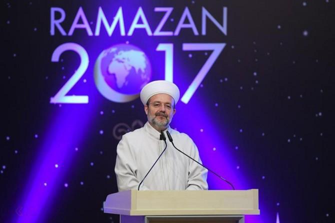 Gormez: Temaya meha Remezanê eşkere kir
