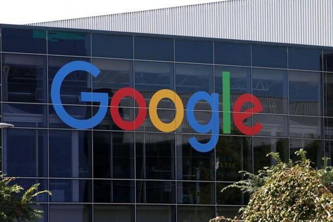 Ji Googlê re 300 milyon TL ceza hat birîn