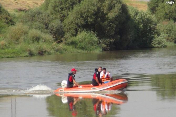 Diyarbakır'da Dicle Nehrine serinlemek için giren çocuk boğuldu