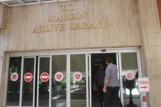 Safitürk Davası'nın ikinci duruşması başladı