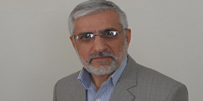 Hizbullah Rehberi Gümüş'ten Ramazan Bayramı mesajı