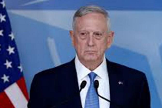 ABD Savunma Bakanı: YPG ile olan ilişki geçici