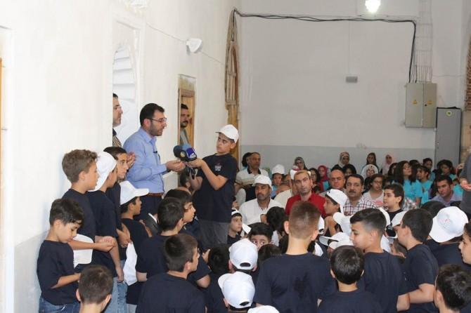 Elazığ'da İlim Yayma Cemiyeti'nden 15 Temmuz etkinliği