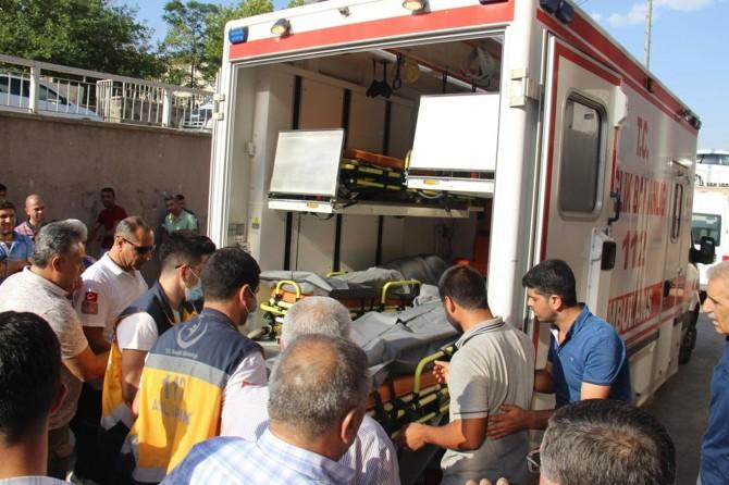 Diyarbakır'da PKK baba ve oğlunu infaz etti iddiası