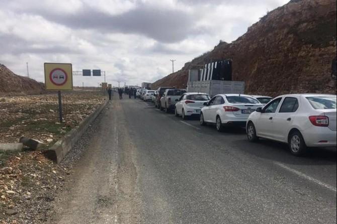 Mardin Valiliğinden sürücülere uyarı