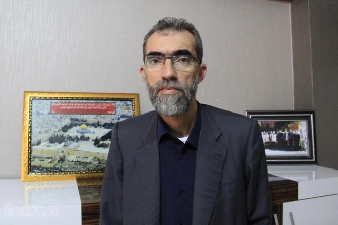 Ji Platforma Qudsa Azad banga 'Ji Siyonîzmê re Îna Xezebê'