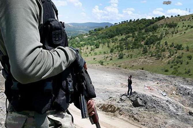 Şırnak'ta 26 PKK'li öldürüldü