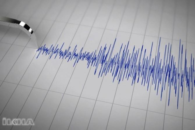 6.3 magnitude earthquake in Aegean