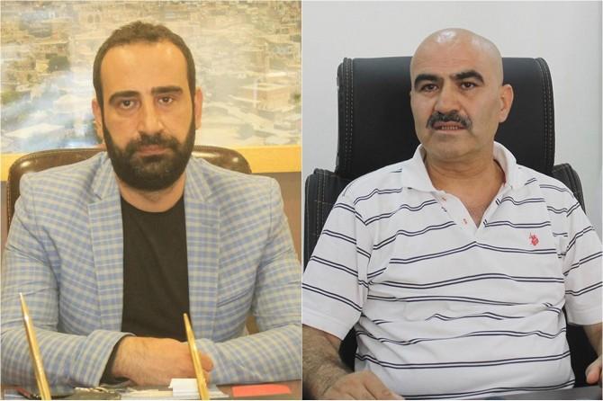 Mardin STK'ları terör çetesini lanetledi