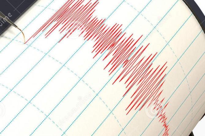 Van'da 3,3 büyüklüğünde deprem
