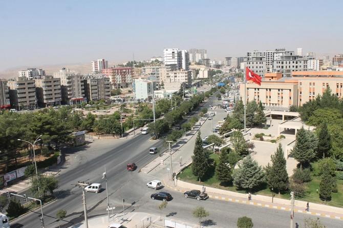 TRC-3'te en çok konut Mardin'de satıldı