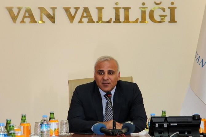Van'ın tanıtımı bütün kurumların ortak meselesidir