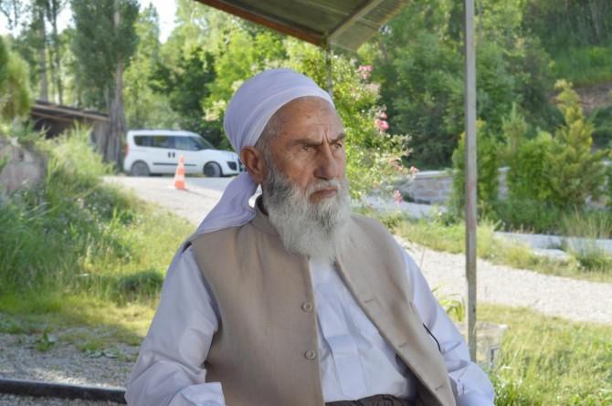 Zulüm ve darbe dönemlerinin tanığı: Risale-i Nur talebesi Hafız Ali -2