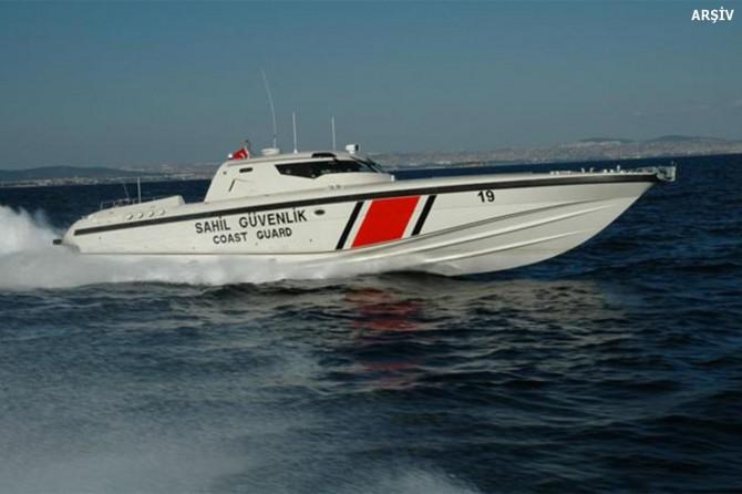 Göçmenleri taşıyan bot battı: 4'ü çocuk 6 ölü