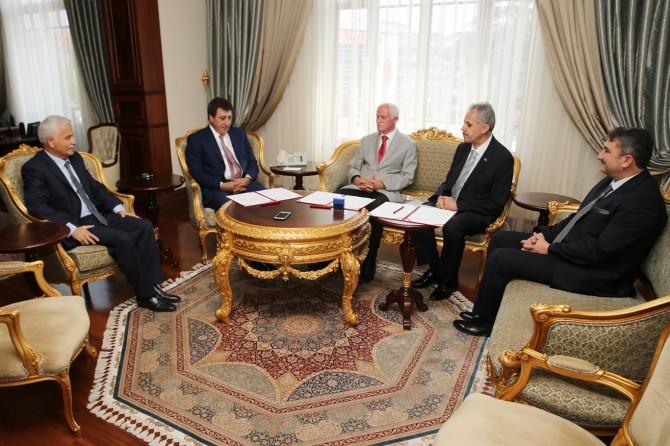 Bursa Mudanya'da 6 bin metrekarelik cami yapılacak
